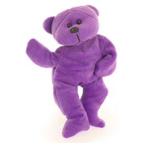Purple Bear  (4 Asst, 8