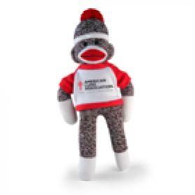 ALA T-Shirt Sock Monkey