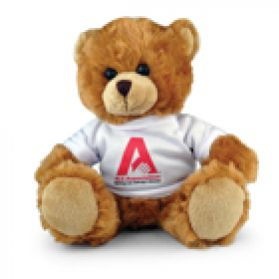 ALS Logo Bear