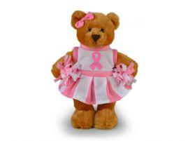 Breast Cancer Cheer Bear, 8