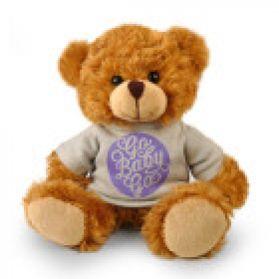 Go Baby Go Bear