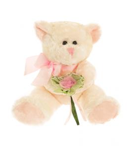 Rose For You Bear