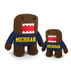 Michigan Domo