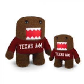 Texas A&M Domo