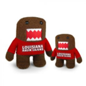Louisiana (Laf) Domo
