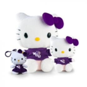 Western Carolina Hello Kitty