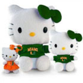 Miami Hello Kitty