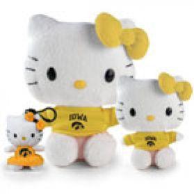 Iowa Hello Kitty