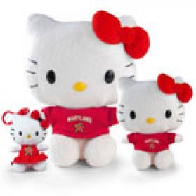 Maryland Hello Kitty