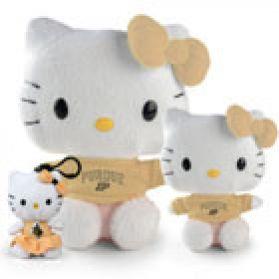 Purdue Hello Kitty