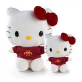 Iowa State Hello Kitty
