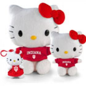 Indiana Hello Kitty