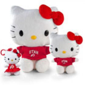 Utah Hello Kitty