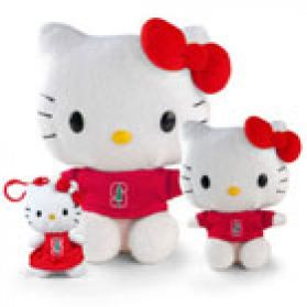 Stanford Hello Kitty