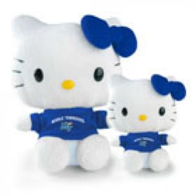 Middle Tennessee Hello Kitty