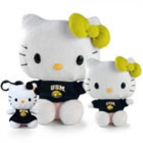 So. Mississippi Hello Kitty
