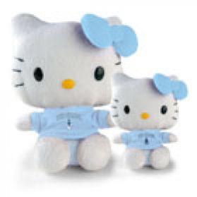 Citadel Hello Kitty