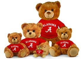 Alabama Jersey Bears