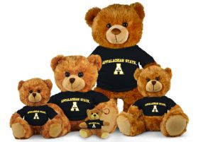 Appalachian State Jersey Bear