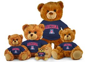 Arizona Jersey Bear