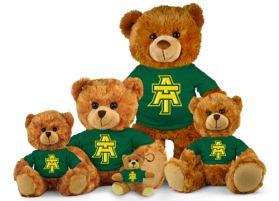 Arkansas Tech Jersey Bear