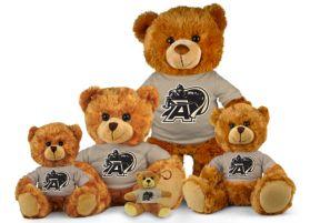 Army Jersey Bear