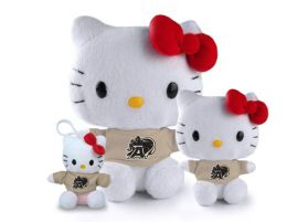 Army Hello Kitty
