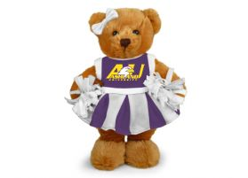 Ashland Cheer Bear 8