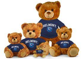 Belmont Jersey Bear