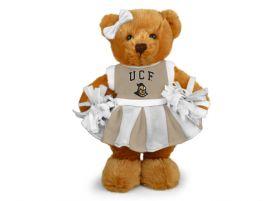 Central Florida Cheerleader Bear