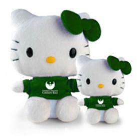 Wisconsin Green Bay Hello Kitty