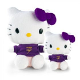 Wilfrid Laurier Hello Kitty