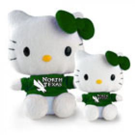 North Texas Hello Kitty