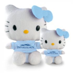 Interlochen Hello Kitty