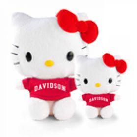 Davidson College Hello Kitty