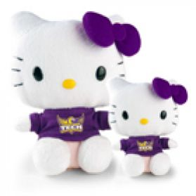 Tennessee Tech Hello Kitty