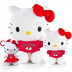 Gardner Webb Hello Kitty