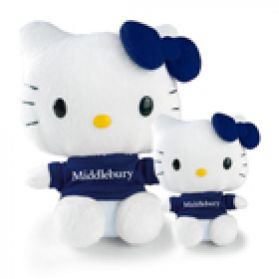 Middlebury Hello Kitty