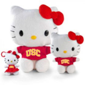 USC Hello Kitty