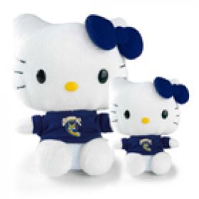 Quinnipiac Hello Kitty