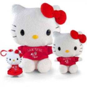 Lynchburg Hello Kitty