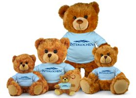 Interlochen Jersey Bear