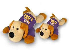LSU Floppy Dog