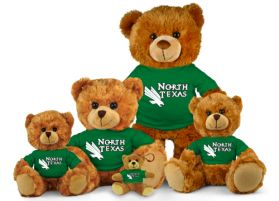 North Texas Jersey Bear