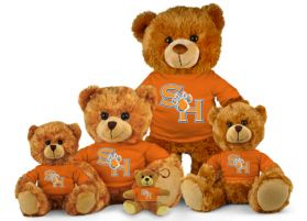 Sam Houston Jersey Bear