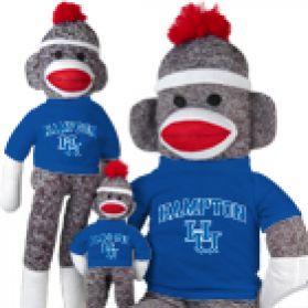 Hampton Sock Monkey