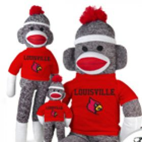Louisville Sock Monkey
