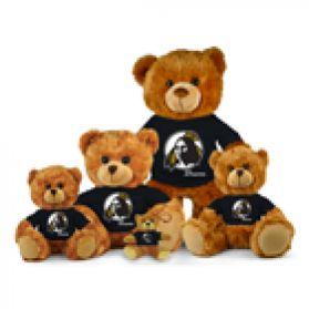 Unc Pembroke Jersey Bear