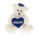 Shalom Bear 8in