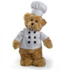 Chef Bear, 10